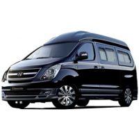 Hyundai Starex Limousine Màu Đen 9 Chỗ