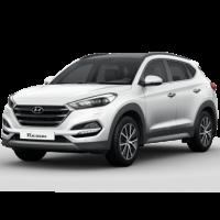 Hyundai Tucson Bản Đặc Biệt Full Option