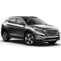 Hyundai Tucson Turbo 1.6L T-GDI