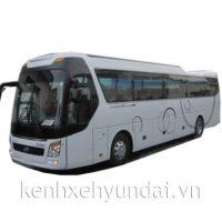 Hyundai Universe 45 ghế máy 410 PS