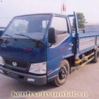 Giá bán xe tải DOTHANH IZ49 thùng lửng, mua ở đại lý uy tín?