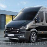 Hyundai Solati Limousine ngoại thất, nội thất VIP