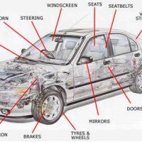 Thuật ngữ và phân loại xe