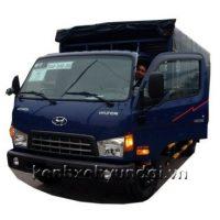 Xe tải Hyundai DOTHANH HD98 6,5Tấn