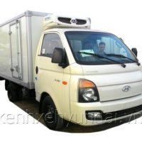 Xe tải Hyundai H100 1tấn thùng đông lạnh