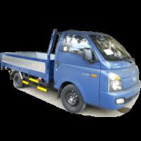 Xe tải Hyundai H100 1,2tấn thùng lửng