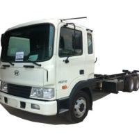 Xe tải Hyundai HD210 13,5 tấn